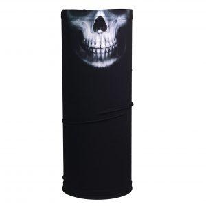 """Veido / galvos apdangalas – """"ODN – Skull"""""""