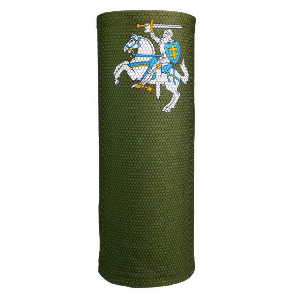 Žalia kaklaskarė