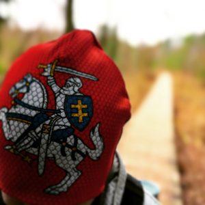 Kepurės ir Kepuraitės