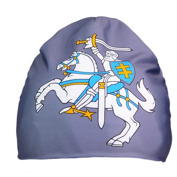 Plona kepurė sportui