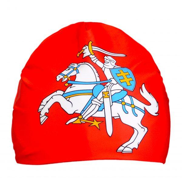 Plona kepurė nuo Vėjo GORŽETAS